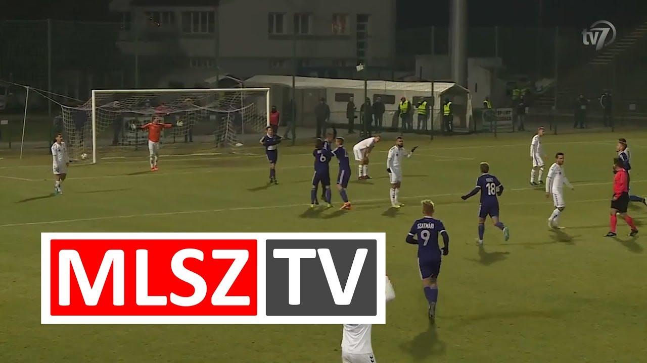 Békéscsaba 1912 Előre - Szeged 2011-Grosics Akad. | 3-1 (2-1) | NB II.| 21. forduló |