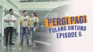 Thumbnail of Pergi Pagi Pulang Untung   Episode 6 – Pasangan Lebay