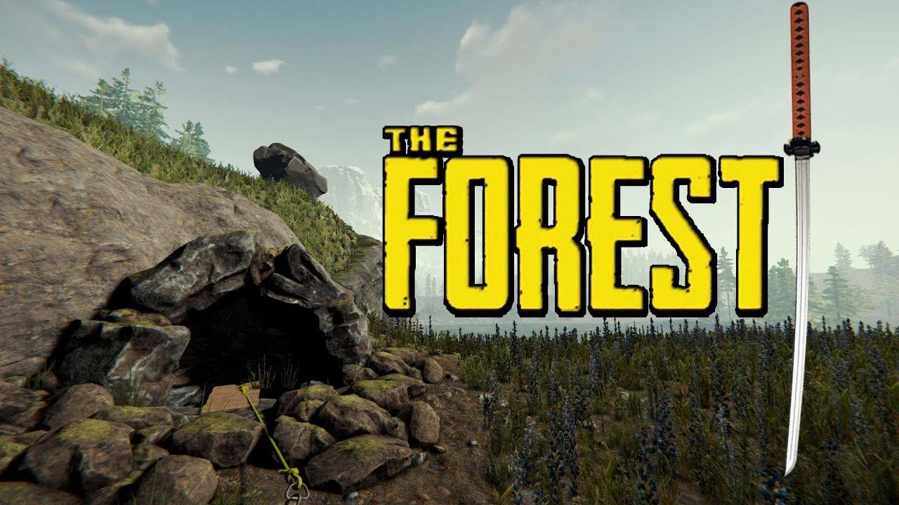 Katana Forest