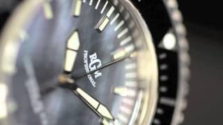the rgm dive watch