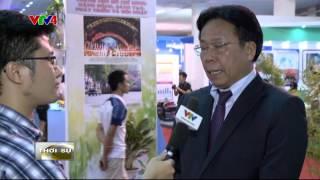 Stream Box Triển lãm Thành tựu Kinh tế   Xã hội Việt Nam 2015
