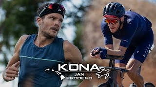 Jan Frodeno 2019 Press Conference || Oakley House