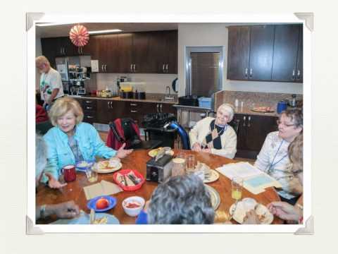 Colorado Post Polio Retreat August 2014