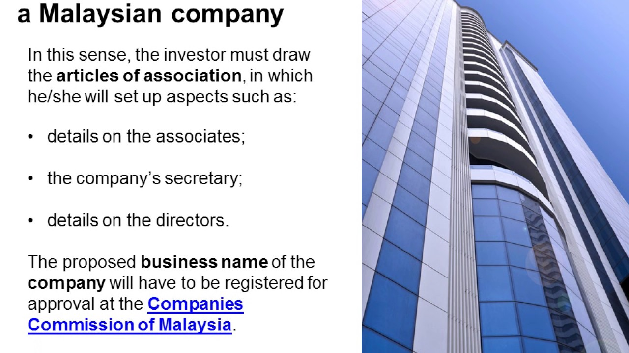 public and private companies in malaysia Sdn bhd or sendirian berhad refers to a private limited company or integrated limited companies while bhd or berhad refers to a public company, both indeed, an sdn bhd in malaysia gives so many benefits and, specially, maximum protection to the owner together with the fund s/he invested.