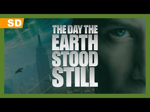 The Day the Earth Stood Still trailer
