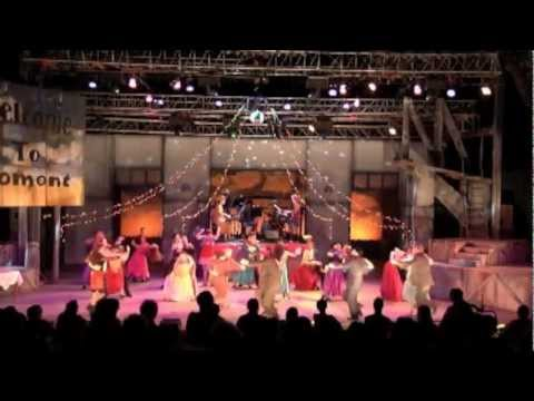 Footloose - Finale from Footloose: the musical