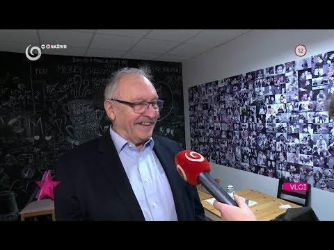 Pohoďák František Kovár (VLCI)