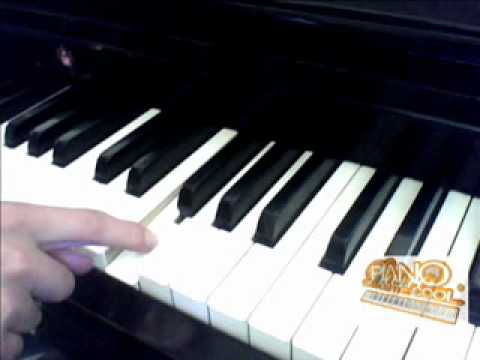 Memories (David Guetta & Kid Cudi) Piano Tutorial Excelente (Parte 2) - Piano Para Gente Cool Videos De Viajes