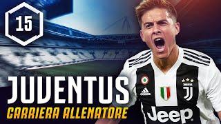 😍 DYBALA CI PORTA in SEMIFINALE di CHAMPIONS LEAGUE! | CARRIERA ALLENATORE JUVENTUS EP.15 | FIFA 19