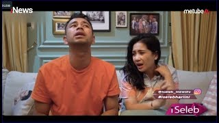 Download Video Raffi Menderita Sakit di Pita Suara, Nagita Hamil Lagi? - iSeleb 10/07 MP3 3GP MP4