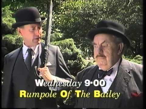 19 November 1988 Thames - Rumpole of The Bailey