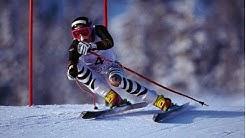 Markus Wasmeier Olympic super-G gold (Lillehammer 1994)