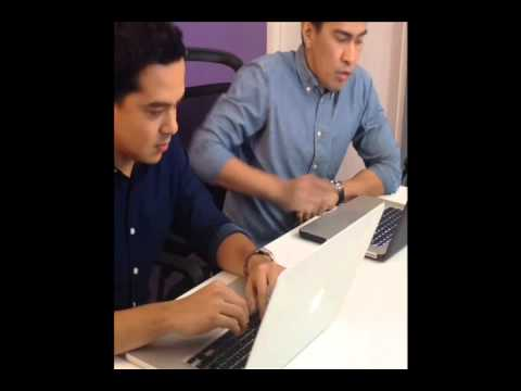 Love Advice with John Lloyd Cruz and Ramon Bautista Travel Video