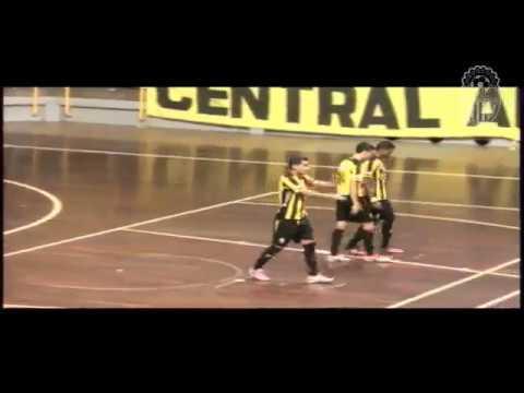 Deportivo Táchira FSC Vs. Caracas FSC