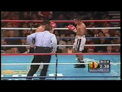 MARCO ANTONIO BARRERA VS ERIK 'EL TERRIBLE