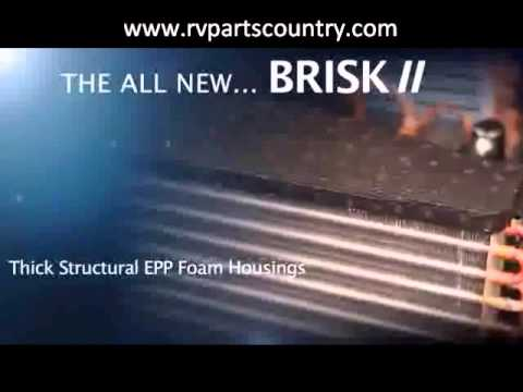 Dometic Duo Therm Brisk Air II at RV Parts Country
