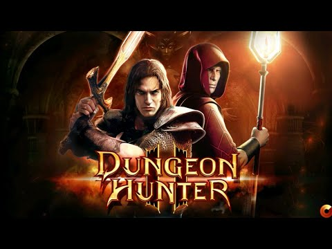 Dungeon Hunter 2 HD Android