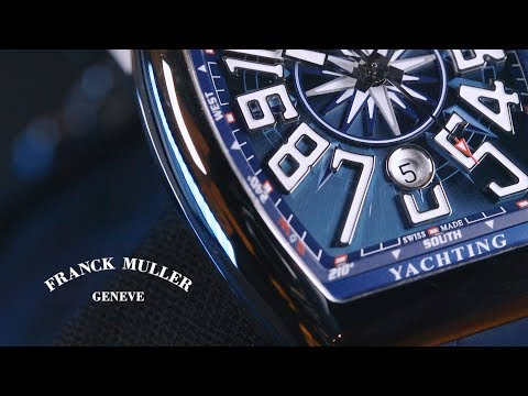 Franck Muller Beverly Hills Store Opening Event | ABlogtoWatch