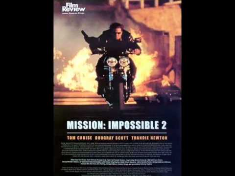 MISSION IMPOSSIBLE Instrumental theme