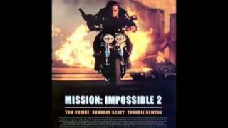 MISSION IMPOSSIBLE (Instrumental theme )