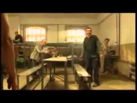 Боец  в тюрьме Головни
