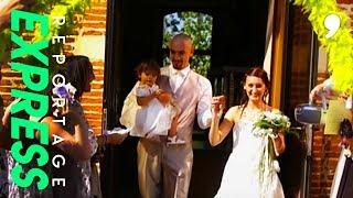 Mariage surprise, les invités ne sont pas au courant
