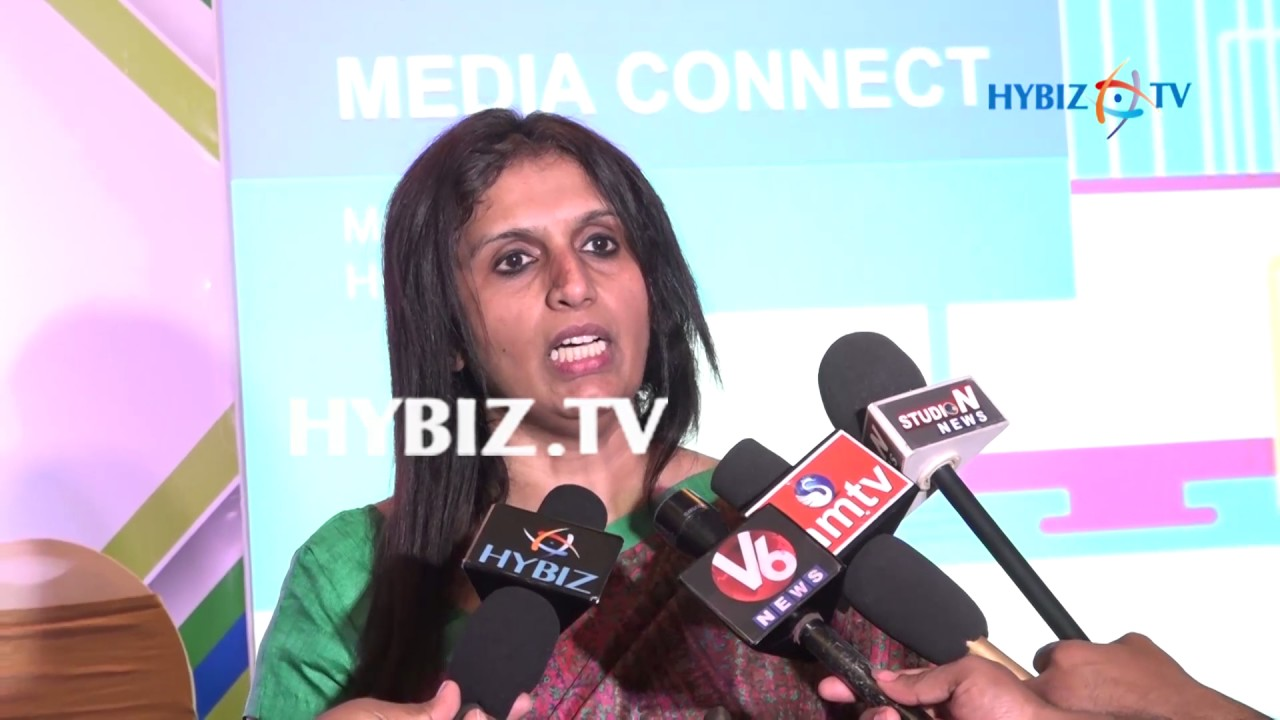 Jyoti Punja about Cigna TTk Health Insurance Growth plans   hybiz ... 540093f578