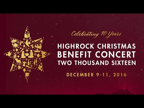 Highrock Christmas Concert 2016!