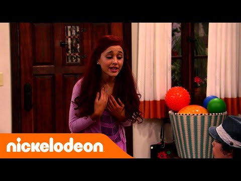 Sam And Cat Baby Bbriframe Titleyoutube Video Player Width