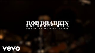 Rob Drabkin - Solsbury Hill (Live at The Bluebird Theater)
