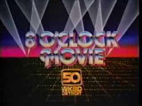 WKBD Detroit: 1984 8 O'Clock Movie Promo: Blood Feud streaming vf
