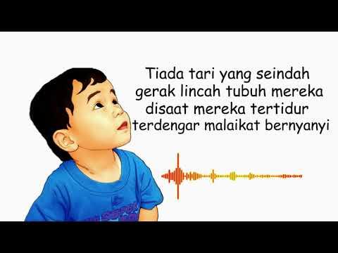 Last Child   Anak Kecil Video Lyrics