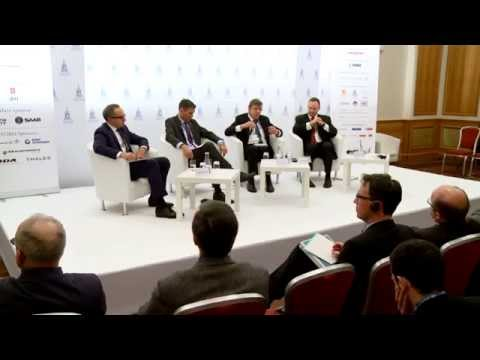 Warsaw Security Forum 2014 - Energy Solidarity in Europe