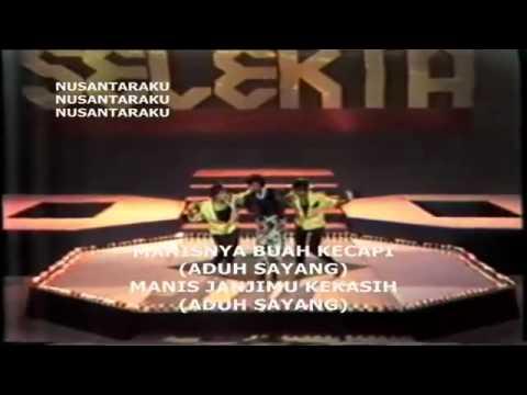 Wiwiek SumbogoLoyang Dan Besi MTV with lyric) original audio @1986 INFO