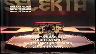 Wiwiek Sumbogo  Loyang Dan Besi MTV with lyric) original audio @1986 INFO
