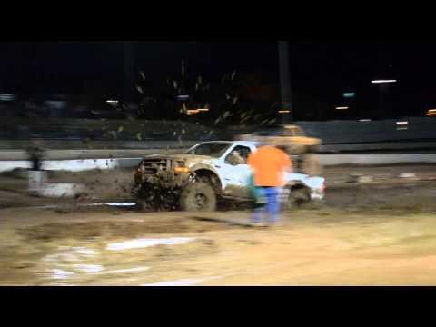 Prescott Valley Raceway August 16th 2013 Mud Bog