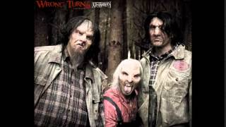 Wrong Turn 6 Soundtrack- A Coal Miner