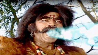 अन्धक राक्षस कौन था ? जानिए किस देवी ने उसका वध किया था   BR Chopra Superhit Hindi Serial   