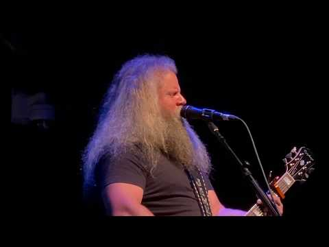 "Last Waltz Tour ""Forever Young"" (Warren Haynes/Jamey Johnson/Lukas Nelson) Live In NH, Nov 7, 2019"