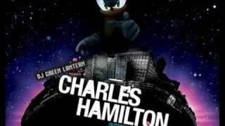 Charles Hamilton - Superman