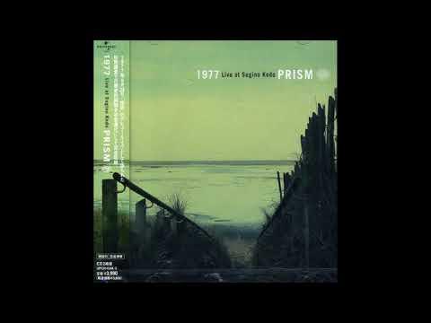 PRISM - Live At Sugino Kodo (Japan, 1977) (Jazz-Rock/Fusion)