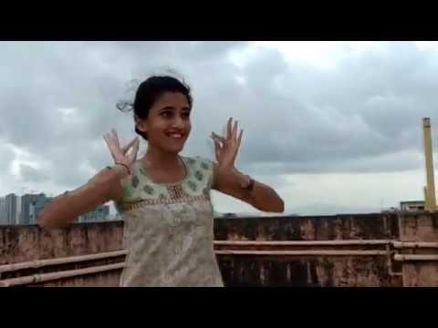 Cheap Thrills - Sia | Bharatnatyam Choreography | Tanvi Karekar