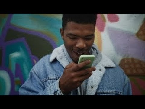 Apple- iPhone 5c- TV Ad- Greetings