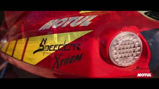 Speedcar presentation event teaser