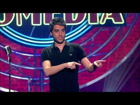 Ernesto Sevilla: Lo que no me gusta - El Club de la Comedia