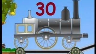 railway Bridge Level 30 - Game on Android