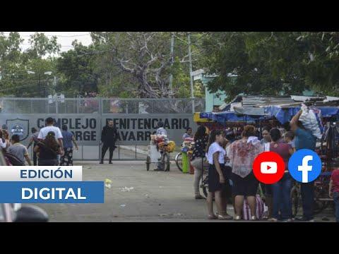 #Nicaragua 🇳🇮| Noticiero Voces en Libertad 15 de mayo de 2020