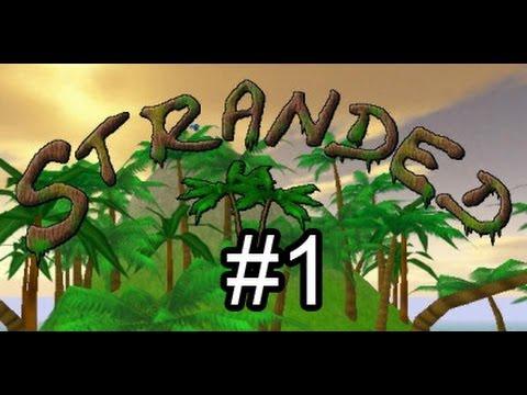 Прохождение Stranded 2 (1.Начало)