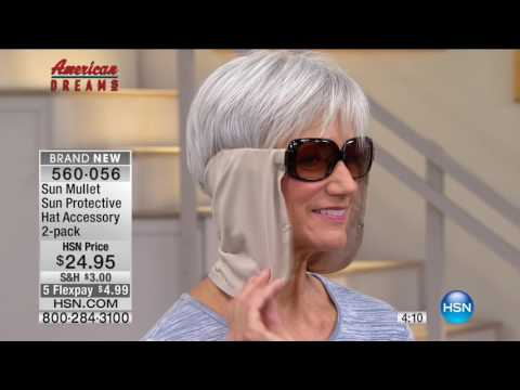 HSN | HSN Today: American Dreams / SERENA WILLIAMS Signature Statement Fashions 06.06.2017 - 07 AM