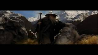The Lord of the Rings Trilogy (2001) - Teaser Trailer